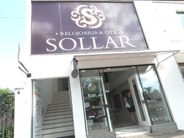 RELOJOARIA E ÓTICA SOLLAR - SBS 4191129da4